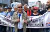 تغطية مسيرة امستردام التي شارك فيها سياسيين هولنديين