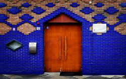 مسجد في أمستردام يسعى ليصبح اول مسجد يرفع الاذان بمكبر الصوت (فيديو)