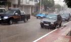 نشرة خاصة .. أمطار رعدية معتدلة متوقعة بالحسيمة