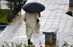 تساقطات مطرية متوقعة بمنطقة الريف مع استمرار الطقس البارد