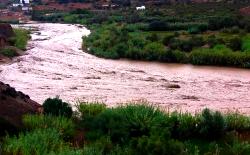 بالفيديو.. تساقطات مطرية مهمة تعم مختلف مناطق إقليم الحسيمة