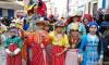 احتفالات رأس السّنة الأمازيغيّة والتنوّع الثقافيّ في المغرب