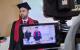 ابن الحسيمة عبد الحكيم العميري ينال شهادة الدكتوراه مع توصية بالنشر
