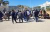 إعلان المعطلين الاحتجاج وسط ساحة الحسيمة يُعجّل بتدخل عامل الاقليم