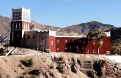 قلعة اربعاء تاوريرت في حلة جديدة والمجتمع المدني يثمن مشروع الترميم (صور)
