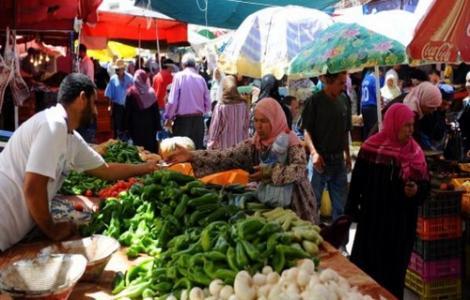 وزارة الإقتصاد تؤكد وفرة الإحتياجات الغذائية للمواطنين