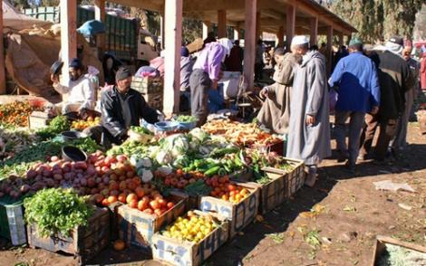 تقرير رسمي : الحسيمة تسجل أقوى الارتفاعات في أسعار المواد الغذائية وطنيا في 2019
