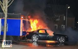 المانيا.. السجن لشاب من الريف متهم بتفجير بنك وسرقة 108 الف يورو