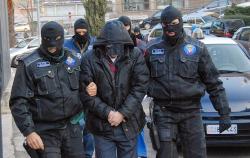 الشرطة الاوربية تبحث عن تبيض اموال الهرويين في الناظور والدريوش والحسيمة