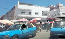 """فريق العهد يطالب بتحرير شوارع الحسيمة من """"الفرّاشة"""""""
