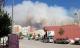 """حريق غابة """"باب برد"""" ياتي على 300 هكتار وجهود متواصلة لاخماده"""