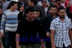 توقيف شقيق للمعتقل البشير بنشعيب ببني بوعياش وإيداعه السجن