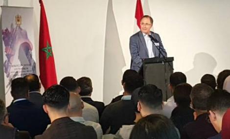 انتخاب ابن الحسيمة عبد الوهاب البلوقي رئيسا لمجلس منظمة حظر الأسلحة الكيميائية