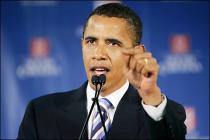 إعادة انتخاب باراك أوباما رئيسا للولايات المتحدة لولاية ثانية