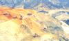 اشغال تشييد سد واد غيس باقليم الحسيمة ستنتهي في 2022