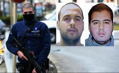إعتقال عم وابن عم انتحاريي بروكسيل المنحدران من الحسيمة