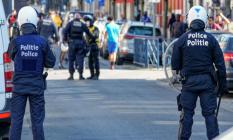 مصرع مغربي اثناء مطاردة من الشرطة يفجر مواجهات باندرلخت البلجيكية (فيديو)