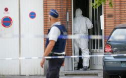 بلجيكا .. وفاة طفلة في ظروف غامضة واعتقال والدتها المغربية