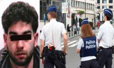 """""""اوشن"""" .. مبحوث عنه من اصل ريفي دوخ الشرطة البلجيكية"""