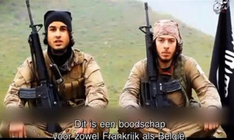 تقرير : نصف ارهابيي بلجيكا من اصول مغربية
