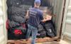 بلجيكا.. توقيف مغربي هرب 3 اطنان من الكوكايين عبر ميناء انتويربن