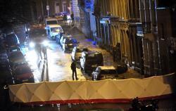 العثور على جثة مهاجر مغربي مدفونة نواحي بروكسيل