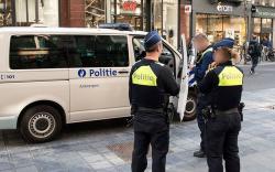 بلجيكا .. اعتقال أفراد عائلة من الحسيمة بعد ضبط شحنة من الكوكايين