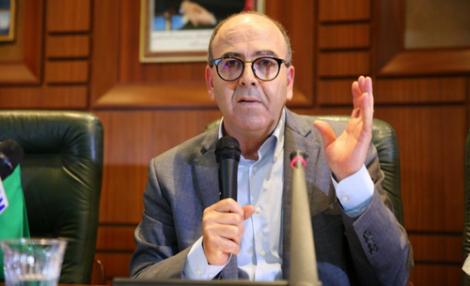 بنشماش : أحداث الحسيمة وجرادة أثبتت عجز الأحزاب عن اداء مهام الوساطة  (فيديو)