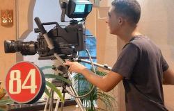 الإعلامي بنداود يستعد لتصوير فيلم وثائفي حول أحداث 84 بالريف