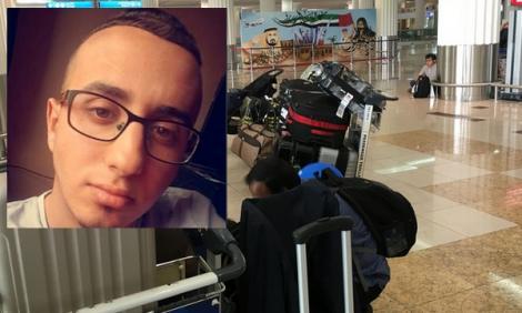 شرطة الامارات تحتجز شاب مغربي مقيم بهولندا بعد اعتقاله بمطار دبي