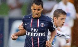شباب الريف يتعاقد مع لاعب سابق لباريس سان جيرمان