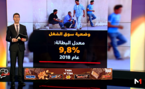 معطيات مقلقة حول واقع سوق الشغل بالمغرب