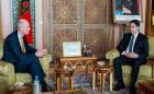 وزير الخارجية الهولندي يشيد بمشاريع الدولة في الحسيمة