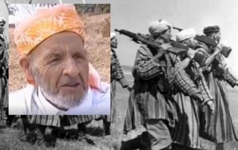 الحسيمة.. وفاة عمر الفريش أحد رجالات المقاومة وجيش التحرير ببني عمارت
