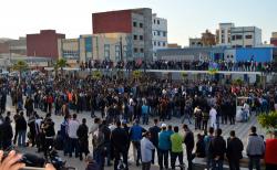 جمعيات ببني بوعياش : ندعم مطالب الساكنة ونرفض التخوين