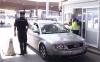 مغربية تضع مولودا بمعبر بني انصار بمساعدة الشرطة الاسبانية