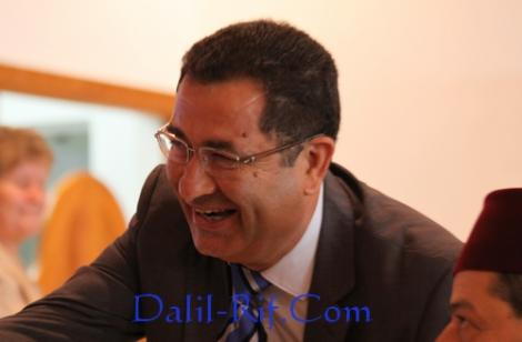 بودرا: البام حظي بالثقة في إقليم الحسيمة لاستكمال أوراش بدأها