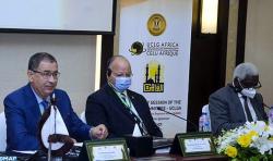 منظمة المدن الإفريقية تشيد بدور الملك في دعم التعاون الإفريقي