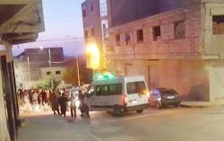 الحسيمة.. سقوط شاب من الطابق الثالث لمنزل بمركز بوكيدان