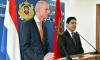 هذا ما قاله وزير الخارجية المغربي لنظيره الهولندي حول الوضع بالريف