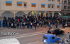 """تظاهرة في بوكيدان تنديدا بـ""""عنف"""" القوات العمومية في حق المحتجين"""