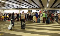 بلجيكا تبقي الحدود مغلقة أمام المسافرين من المغرب