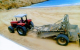 السلطات تتدخل لتنقية شواطئ الحسيمة استعدادا لموسم الاصطياف