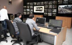 800 مليون لتثبيت عشرات كاميرات المراقبة بشوارع مدينة الحسيمة
