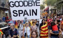 إسبانيا .. عقوبات سجنية قاسية في حق سياسيين داعمين للانفصال كتالونيا