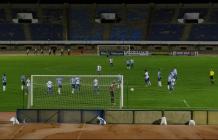 شباب الريف يستهل موسمه في البطولة بهزيمة امام حسنية اكادير