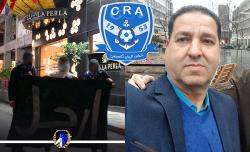 بالوثائق .. امين مال شباب الريف ينازع نفسه ويحجز على 138 مليون من حساب الفريق