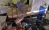 تفكيك شبكة تهرب الكوكايين الى المغرب عبر مليلية والناظور