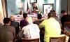 رئيس نادي شباب الريف يكشف عن التشكيلة الجديدة للمكتب المسير