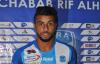 الاصابة تبعد اللاعب خالد الغافولي عن شباب الريف الحسيمي
